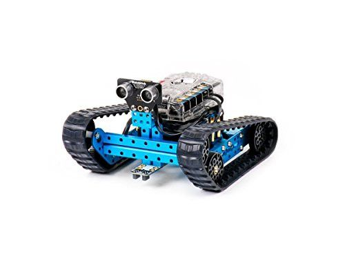 Monoprice mBot Ranger 3-in-1 Educational Robot Platform