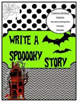spooky narrative essays