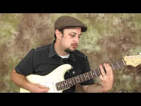 How to Play Heavy Metal Guitar : Drop D Tuning for Metal Guitar - YouTube