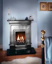 1930's fireplace - Google Search