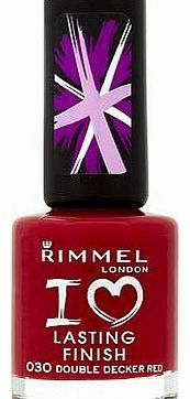 Rimmel I love Lasting Finish Nail Polish Loafer 8 Advantage card points. Rimmel Lasting Fini, Loafer Love for you FREE Delivery on orders over 45 GBP. http://www.comparestoreprices.co.uk/nail-products/rimmel-i-love-lasting-finish-nail-polish-loafer.asp