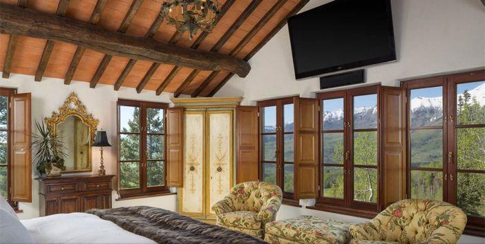 $12.7 Million Villa Montagna in Telluride Colorado 5