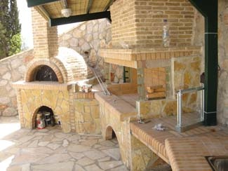 17 Best Images About Brick Stone Bbq On Pinterest