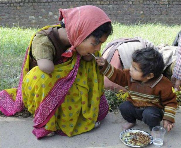 Çarpıcı Hikayeleri Olan İnsanları Gözler Önüne Seren 28 Fotoğraf