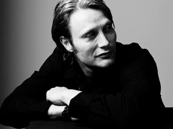 If Mads Was Just Sexy I Would Not Be