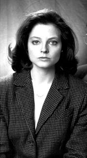 aboutnicigiri: Clarice Starling and Hannibal Lecter Photos