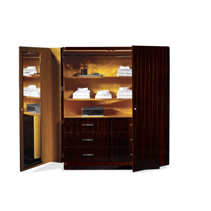 Modern Metropolis Wardrobe   Armoires / Cabinets   Furniture   Products   Ralph  Lauren Home