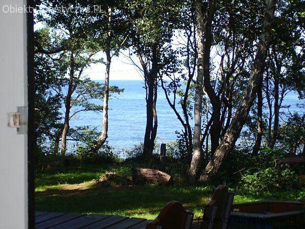 Domy Do Wynajęcia Amida :: Dom 5 dla 4 osób z widokiem na morze