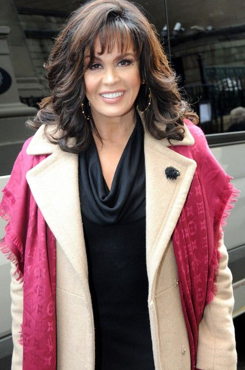 marie osmond | Marie Osmond Relies on Faith When Remembering Her Son