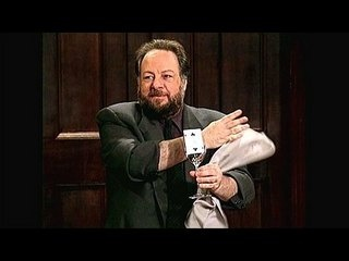 Deceptive Practices: The Mysteries and Mentors of Ricky Jay: Trailer --  -- http://wtch.it/w5FOn