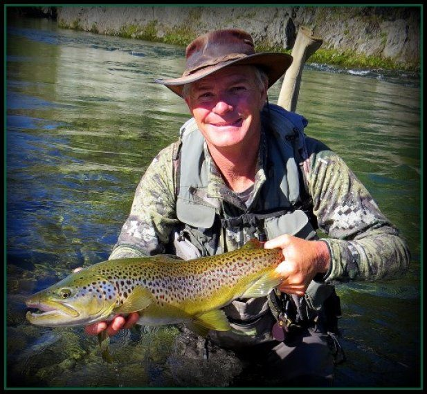 While you might be high and dry upon the Fishing Lake Taupo Nz, boots can be worth their weight in gold. Maintaining you dry while getting trout, getting at the waters' edge and just setting up is really important to your comfort. With Taupo Fishing Charters you should be able to slide the trout - when quiet over your waiting net in the standard water. With mild collections, you will need a getting net.
