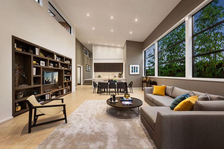 The Sala 6-32 by Urbanedge Homes #urbanedgehomes #melbournebuilder #home #homedesign #kitchen #living #interiors #interiordesign #modernhome #alifewithstyle