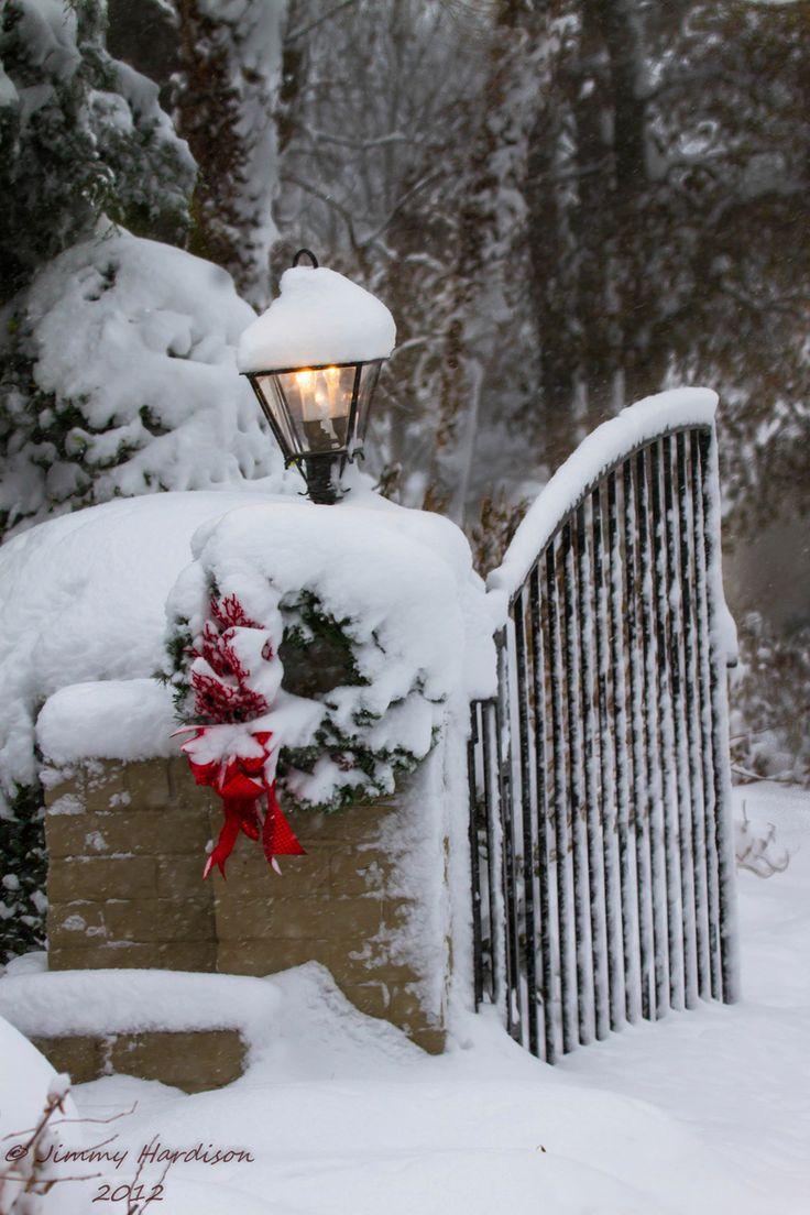 White Christmas!!!