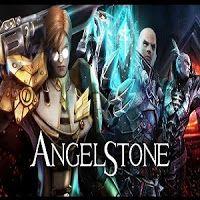 Android Oyun Apk Hileleri: Angel Stone APK V2.0.2 MOD Unlimited Hp + MANA + N...