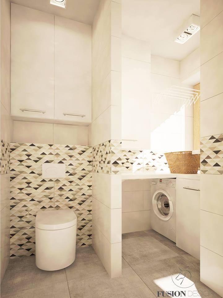 modern & scandi bathroom
