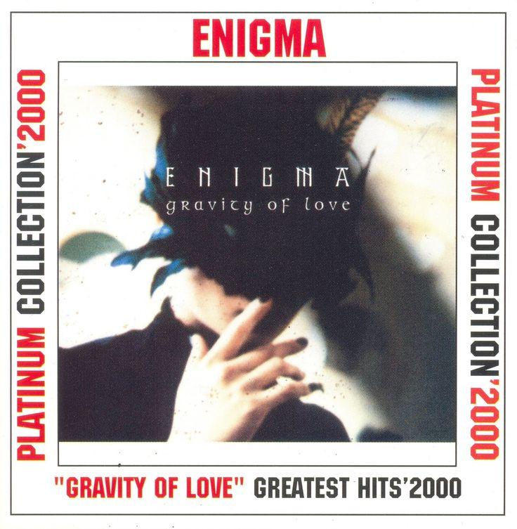 Enigma MCMXC a D Full Album) 1990 - YouTube