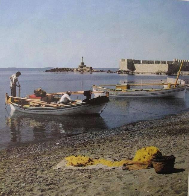 Ιεράπετρα Crete,1973.