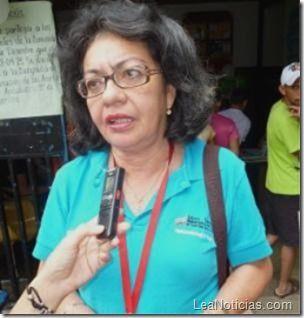 """Esta semana inicia la campaña """"Todos unidos contra el Dengue"""" en Barinas - http://www.leanoticias.com/2013/04/30/despliegue-casa-por-casa-contra-el-dengue-inicia-esta-semana-en-barinas/"""