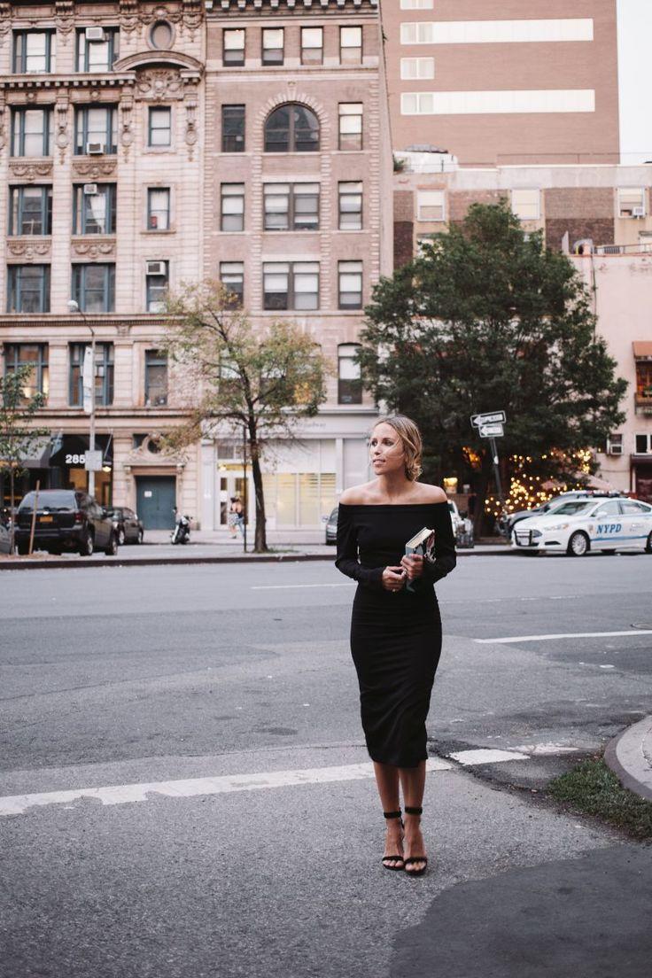 Damsel in Dior   New York Fashion Week Part Two