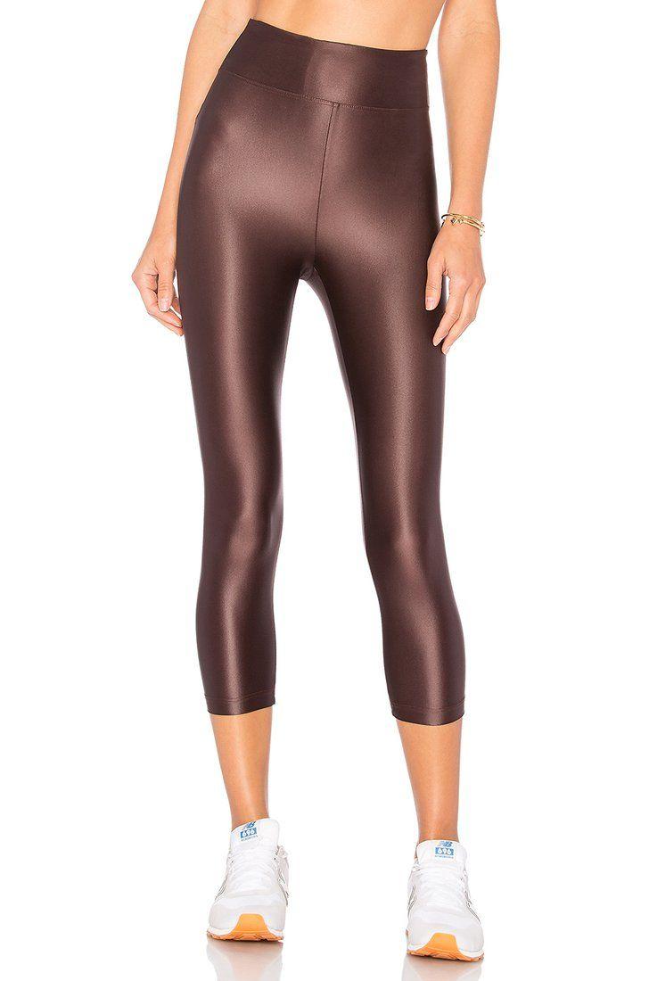 Koral Activewear Lustrous High Rise Crop | 60,25 GBP |