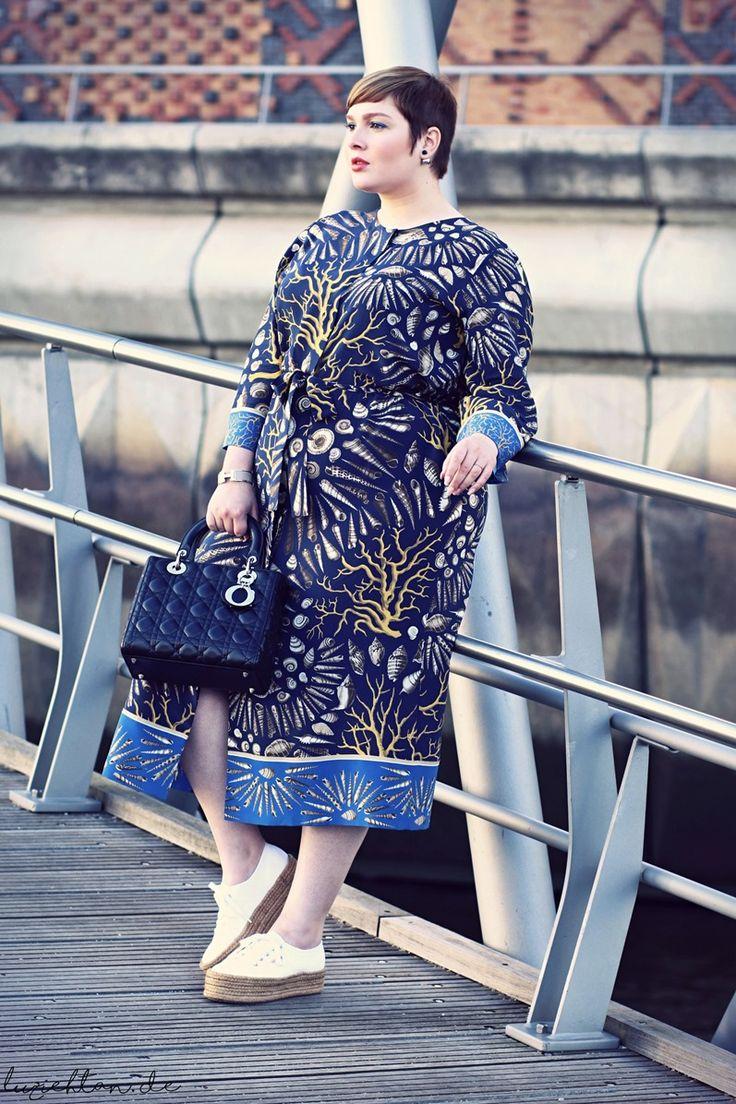 • Lu zieht an x Marina Rinaldi | Silk Shells • http://luziehtan.de/2016/06/lu-zieht-an-x-marina-rinaldi-silk-shells/