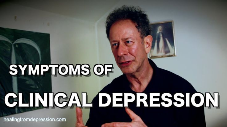 What Are the Symptoms of Clinical Depression? (1 on 1 With a Depression Counselor Ep. 3) -   WATCH VIDEO HERE -> http://bestdepression.solutions/what-are-the-symptoms-of-clinical-depression-1-on-1-with-a-depression-counselor-ep-3/      *** what are the symptoms of clinical depression ***  Thank you for watching and please consider SHARING THIS VIDEO if you found it useful or know someone who might benefit from it.  DOUGS WEBSITE:   DEPRESSION SCREENING TEST:            IN