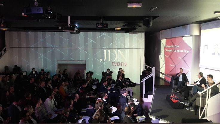 Digital Store by JDN Events