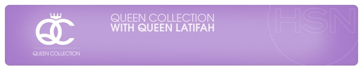 Queen Latifah's Exclusive Collection