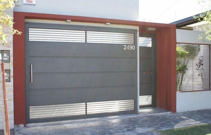 M s de 25 ideas incre bles sobre garajes met licos en for Garajes metalicos en bolivia