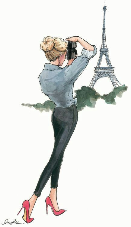 Dibujo de la torre eiffel                                                                                                                                                                                 Más