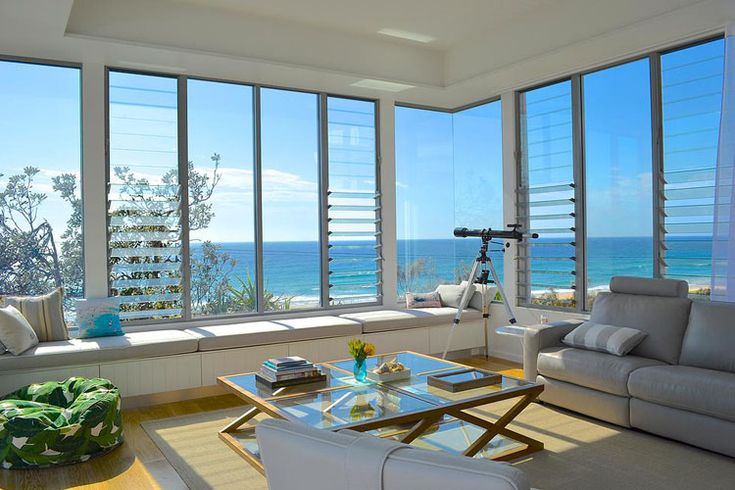 Luxury Beach House in Australia Promising Unforgettable�Vacations - http://freshome.com/2015/02/10/luxury-beach-house-in-australia-promising-unforgettable-vacations/