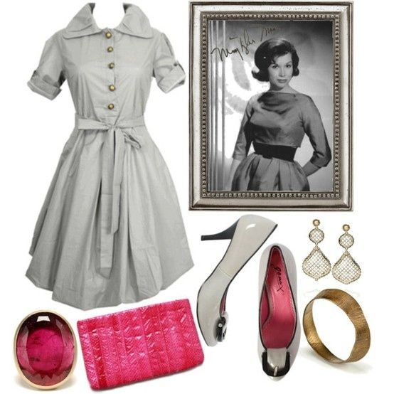 Laura Petrie's Style: 8 Amazing Gifts For Classic TV Land Fans