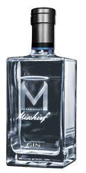 Spirits | Fremont Mischief Gin, Washington