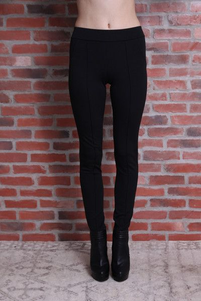 Skinny Legging (Color Options)