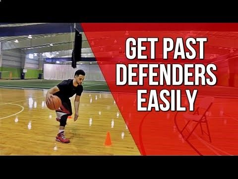 Scoring Basketball Academy - Basketball Moves To Get Past Defenders! - YouTube - TSA Is a Complete Ball Handling, Shooting, And Finishing System!  Here's What's Included...
