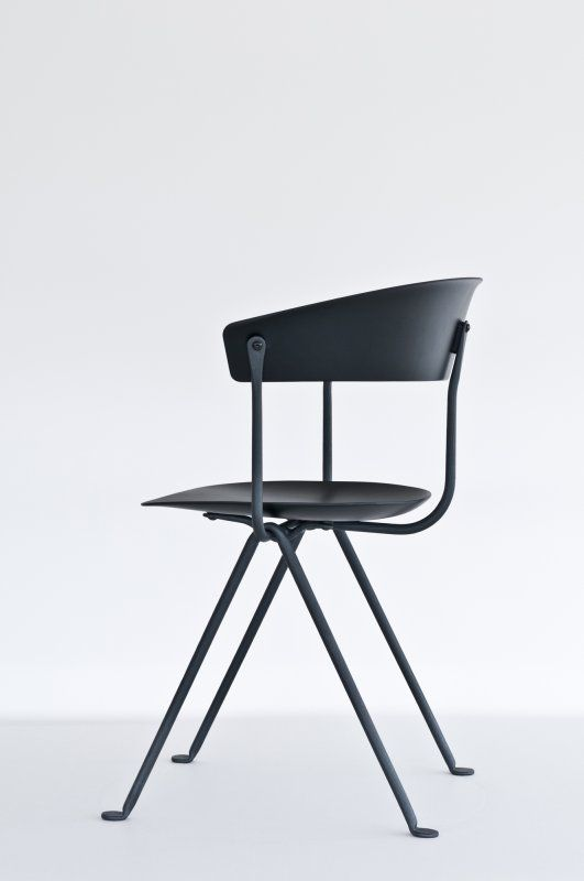 Officina collection chair Ronan & Erwan Bouroullec for Magis, 2015