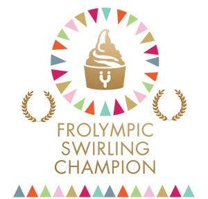 Wakaberry's Frolympics promotion