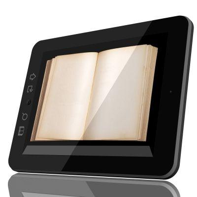 Giveaway per voi: un e-reader nuovo di zecca! | Area Libro