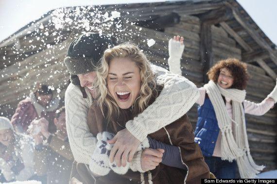 Προστατέψτε το λαιμό κ τη φωνή σας στα χιόνια!!!