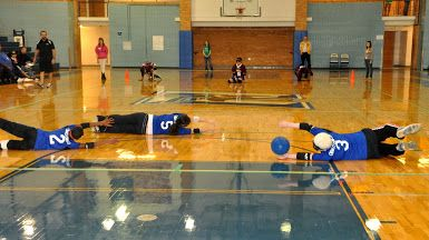 Every year, Region 10 Educational Service Center hosts Sports Extravaganza for children in the area who are blind or visually impaired. The event takes place October 17 and 18, 2014.…
