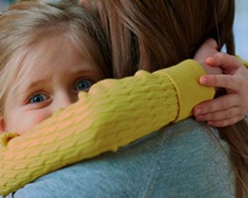 Separation Anxiety in Children: Easing Separation Anxiety Disorder