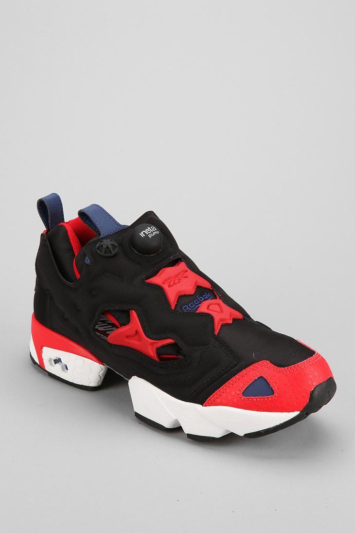Reebok Pump Fury Sneaker #urbanoutfitters