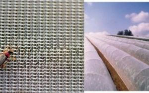 Filet anti-insectes Filbio 2,20m x 50m