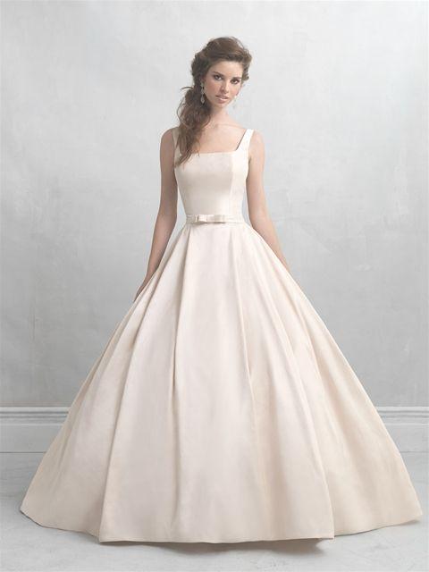 Madison James MJ05, $500 Size: 16 | Sample Wedding Dresses