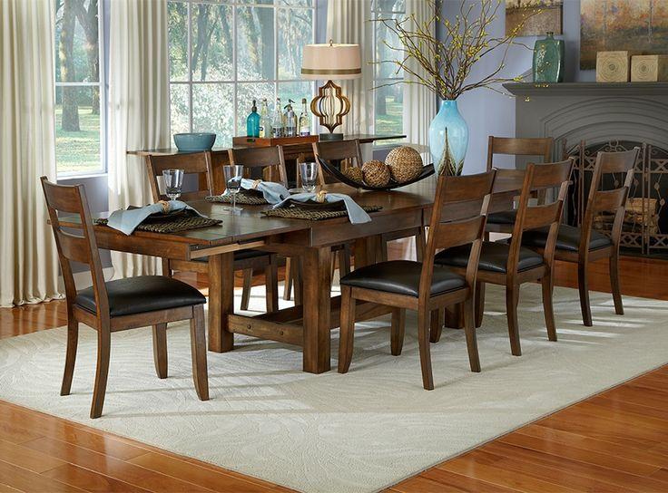 115 Best Dining Room Images On Pinterest Base Bed