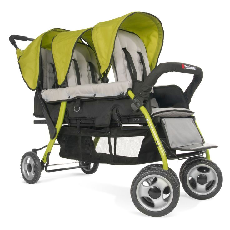 17 Best images about Prams on Pinterest | Quad, Double prams and ...