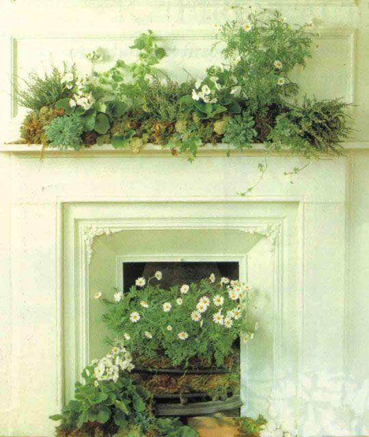46 best Mantel Love images on Pinterest | Fireplace mantels, Mantel ...