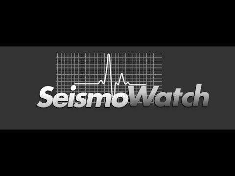 LIVE Earthquake Stream... Yellowstone earthquake swarm returns...