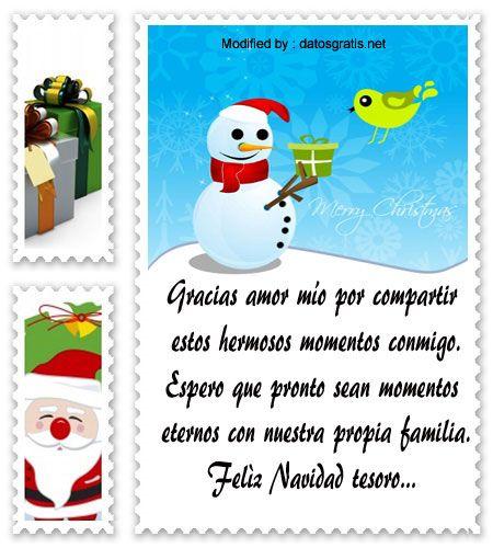 mensajes para enviar en Navidad a mi novia, poemas para enviar en Navidad a mi novia: http://www.datosgratis.net/mensajes-de-navidad-para-tu-novia/