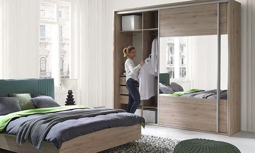 Szafy systemowe do salonu, sypialni i pokoju młodzieżowego | Wajnert